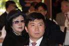 유승민, 탁구협회장 연임 확정…2025년까지 한국 탁구 이끈다
