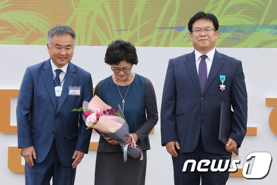 2019 대한민국 균형발전 박람회 순천서 개막