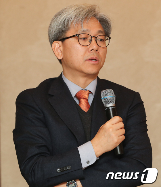 이영섭 편집국장, 21대 총선 보도 자문단 출범식 인사말