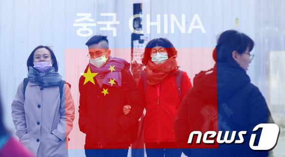 한국도 중국발 \'우한 폐렴\' 비상