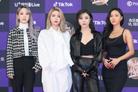 [공식입장] 마마무, 솔라·문별 재계약 완료…휘인·화사 긍정 논의