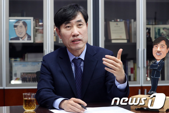 [인터뷰] 하태경 '한국당, 개혁적 보수통합 실패하면 우리가 제 1 야당'