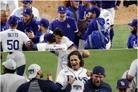 '창단 첫 도전' 탬파베이 vs '32년 만에' 다저스…1233억원vs 322억원