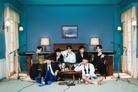 방탄소년단, 편안함 속 진중한 눈빛…새 앨범 첫 콘셉트 포토