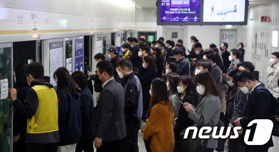김포도시철도 파업, 시민들은 열차 이용 가능