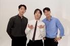 """'전원 군필' 씨엔블루, FNC와 재계약 """"올해 3년8개월만에 컴백할 것"""""""