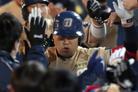 NC, 창단 9년 만에 첫 정규시즌 '우승'…한국시리즈 직행(종합)