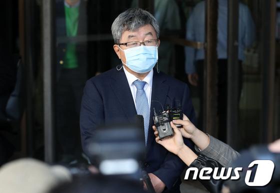 """MB측 """"졸속 재판..뇌물 전달 증거 없다"""""""