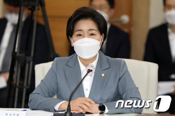 """삼성 양향 자 """"동학 개미 '공매 금지'연장에 대해 걱정이 필요하다"""""""