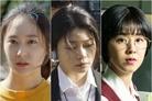 [N초점] 정수정·정하담·박혜수, 위기의 스크린 지키는 94년생들