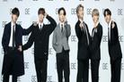 방탄소년단, 美 'AMAs' 2관왕 영예…'라이프 고스 온' 피날레 장식(종합)