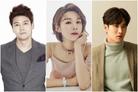전현무·장도연·안보현, '2020 MBC 방송연예대상' MC 확정
