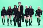 "[N현장]① ""상상 속 무대 재현"" 코로나가 앞당긴 K팝 XR 라이브 시대"