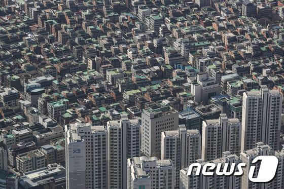 용도 변경에 따른 벨 증량 … 부동산 회의를 앞두고 '영을'공급 계획