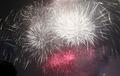 화천산천어축제 폐막 불꽃놀이