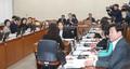 국회 보건복지위 전체회의