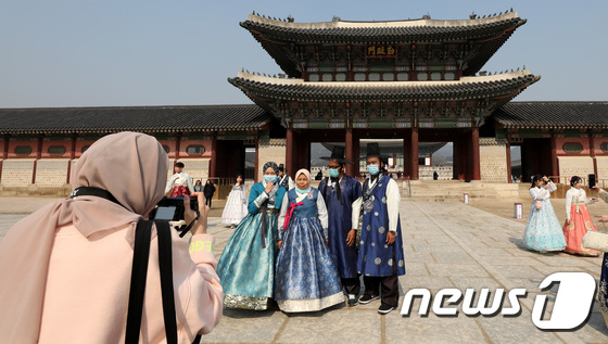 코로나, 한국에서 창궐하나?