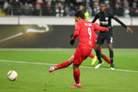'황희찬 82분' 잘츠부르크, 재개 첫 리그경기서 2-0 승리