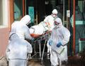 청도대남병원서 이송된 여성환자 사망