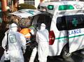 코로나19 두번째 사망자 발생