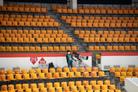 프로축구연맹 오늘 코로나19 대응 긴급이사회…프로스포츠 비상