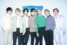 방탄소년단 '맵 오브 더 솔: 7', 日 오리콘 데일리 앨범 차트 1위