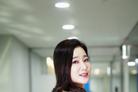 """김하영 """"유민상과 비즈니스 커플…맞팔도 안 받아주더라""""(인터뷰)"""