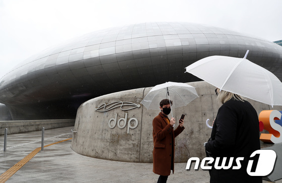 서울시, DDP 등 시립문화시설 58개소 전면 휴관