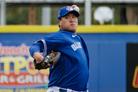 류현진, CBS스포츠 선정 MLB 선수 랭킹 48위…1위는 트라웃