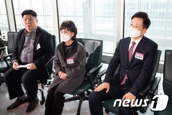 미래한국당, 유영하 비례대표 당선권서 제외하기로
