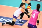 '디그 여왕' 김해란, 정들었던 코트 떠난다…은퇴 선언