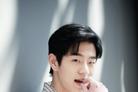 [N인터뷰] '더게임' 그 훈남 형사…이승우, 기대되는 신인의 등장