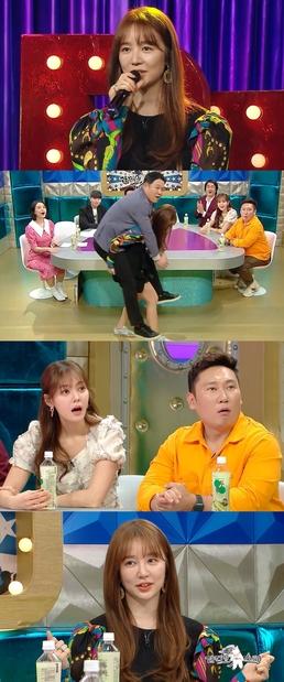 """[직격인터뷰] '라스' PD """"윤은혜, 편안했던 토크...여전히 풋풋+적극적..."""