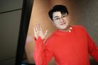 """[N인터뷰]① '파바로티' 김호중의 도전' """"미스터트롯' 원 없이 다 했다"""""""