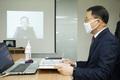인사혁신처 '개방형 직위 응시자 화상면접 시스템 점검'