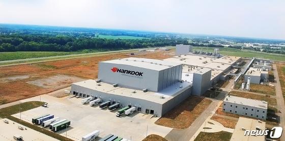 美 ITC '한국산 타이어 덤핑으로 美 산업 실질적 피해' 최종 판정