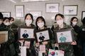 간호사관학교 졸업 후 대구 투입된 신임 간호장교 75명 임무 종료