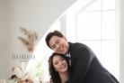 '웅어멈' 개그맨 오인택, 오늘 9세 연하 승무원 여자친구와 결혼