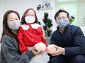 영등포구, 8살 어린이의 돼지저금통 기부에 감동