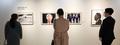 한국보도사진전 개막...사회적 거리두며 관람