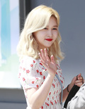 다영, 우주에서 내려 온 소녀