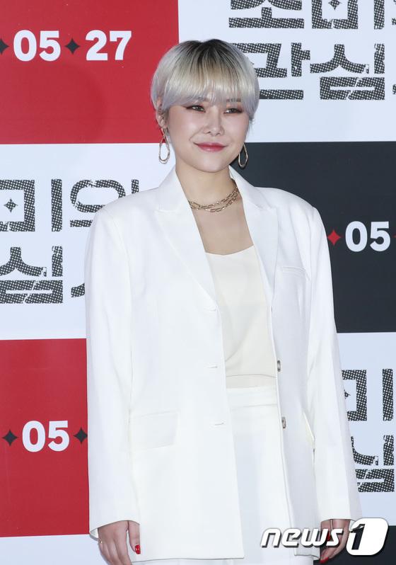 오늘은 배우 김은영