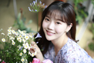 """[나는 리더다] 효정 """"나보다 소중한 오마이걸…이 팀에 '진심'이에요""""(인터뷰①)"""