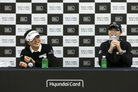 """LPGA """"고진영·박성현의 자선경기, 팬들에게 색다른 즐거움 선사"""""""