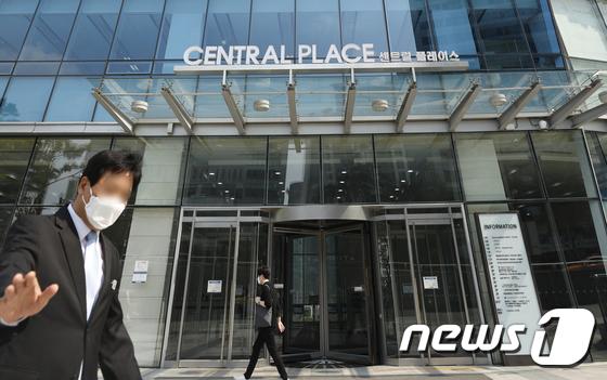 KB생명 보험대리점 직원·접촉자 7명 추가 확진…누적 8명