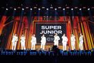 슈퍼주니어 '비욘드 라이브' 대성황…전세계 12만3천팬 시청