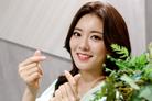 김민형 전 아나운서·김대헌 호반건설 대표, 백년가약…축하 물결(종합)
