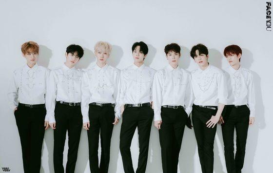 1일(수), 베리베리 미니 앨범 4집 '페이스 유(FACE YOU) (타이틀 곡:Thunder)' 발매 | 인스티즈