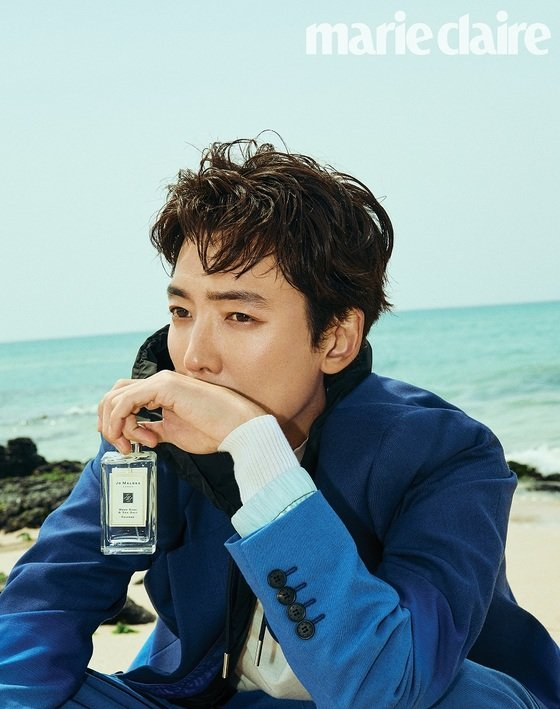 จองคยองโฮ