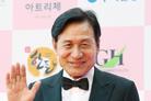국민배우 안성기 건강이상 '입원'…스케줄 올스톱(종합)